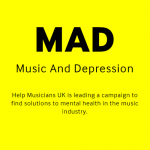 music and depression